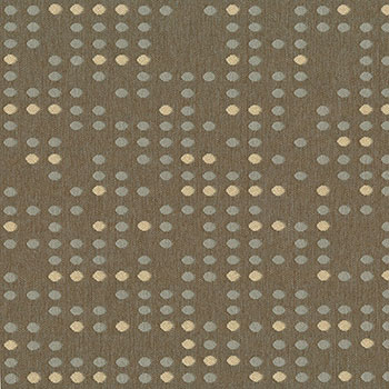 Culp Punch Card Dark Taupe