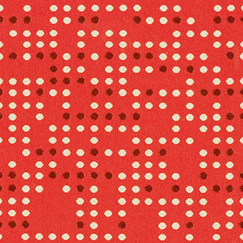Culp Punch Card Red